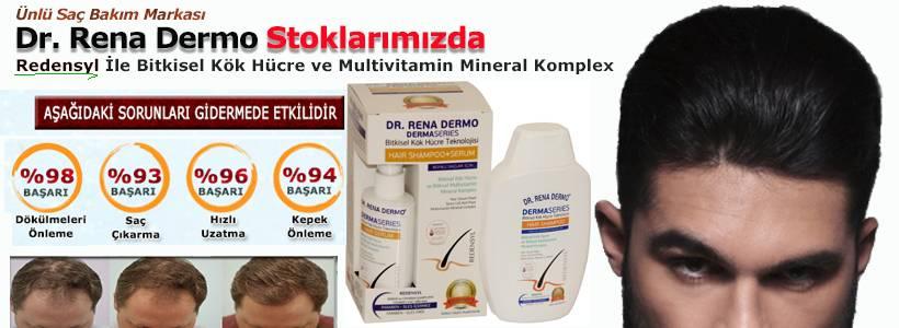 Dr Rena Dermo